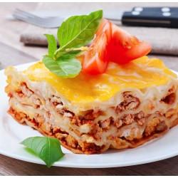 Lasagnes au canard confit